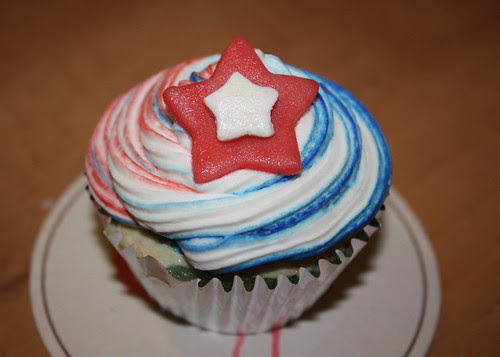 4th of July Baked Goods - The Brooklyn Baker