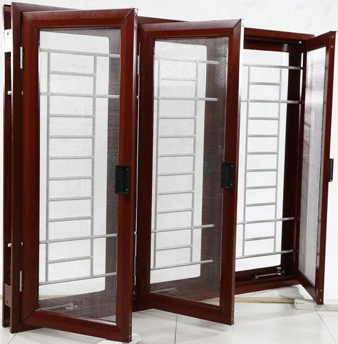 Steel Doors & Windows - Steel Casement (Open-Able) Windows ...