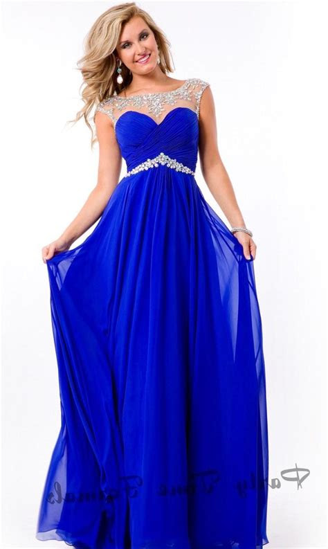 macys  size formal dresses  trends