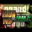 Grand Theft Auto IV - Iron Man vs Hulk Funny Mods Video - Steve Bonham's 2am Traffic Blog  : Steve Bonham's 2am Traffic Blog