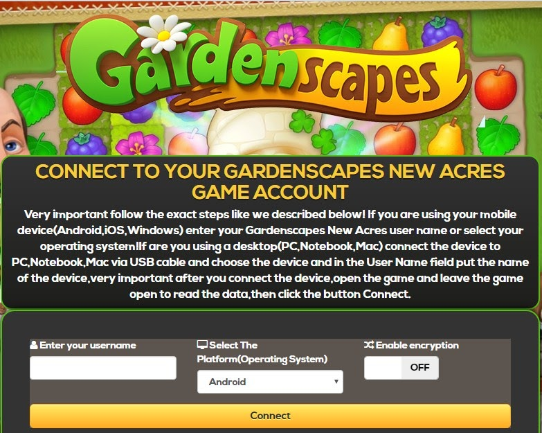 New Cheats Online Gardenscapes New Acres Hack Cheats Coins Android Ios