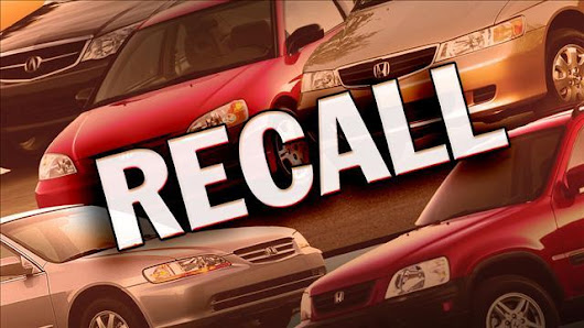 The Premium — Owners may not always know their recalled vehicle...