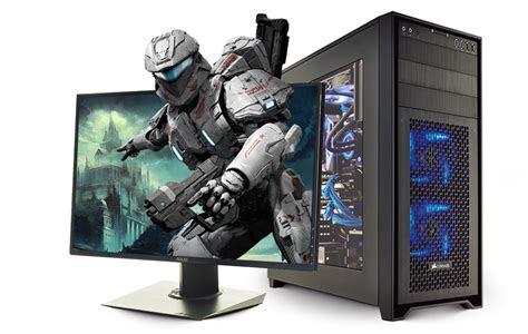 gaming computer png   png mart