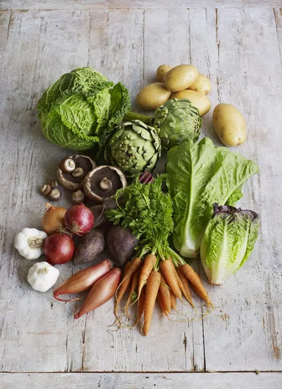 6 Ways to Add More Veggies to Your Diet - Health