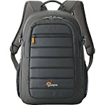 Lowepro - Tahoe Camera Backpack - Gray