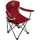 NCAA New Mexico Lobos Youth Folding Chair, Red
