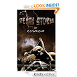 Amazon.com: Death Storm (Hungry Gods Book 1) eBook: G.S. Wright: Kindle Store