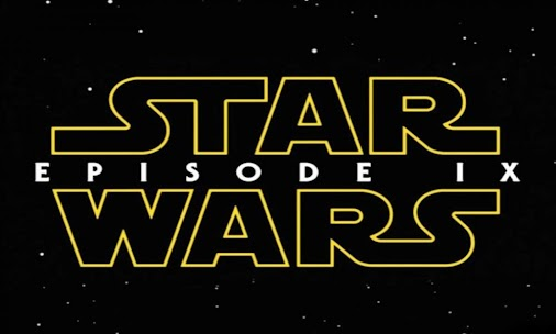 Star Wars Episode IX will be directed by JJ Abrams #StarWarsEpisodeIX