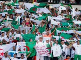 best supporter Algérie  Coupe du Monde 2014