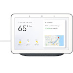 Google Nest Hub - Charcoal (GA00515-US / GA00515US)