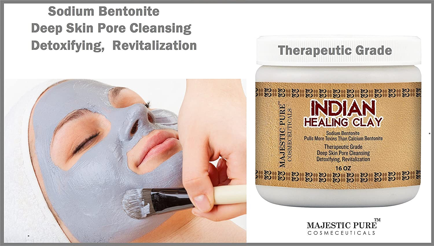 http://www.amazon.com/Bentonite-Clay-Therapeutic-Detoxifying-Revitalization/dp/B00Q96XGUU/ref=sr_1_1?ie=UTF8&qid=1423756431&sr=8-1&keywords=bentonite-clay-therapeutic-detoxifying-revitalization
