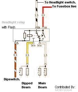 Vw Bug Headlight Wiring Wiring Diagram Generate A Generate A Saleebalocchi It