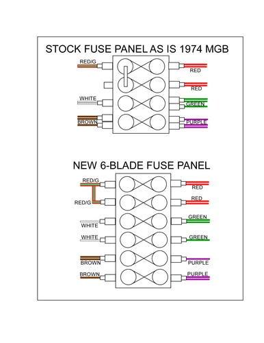 Diagram 1969 Mgb Fuse Box Diagram Full Version Hd Quality Box Diagram Diagramsmaum Caditwergi It