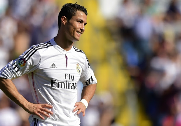 Gerard Pique Sebut Cristiano Ronaldo Sempurna