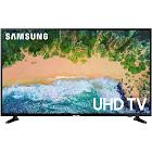 """Samsung 6 Series UN43NU6900F - 43"""" LED Smart TV - 4K UltraHD"""