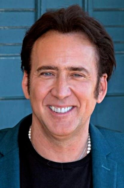 Nicolas Cage - Nicolas Cage Photo (26969703) - Fanpop