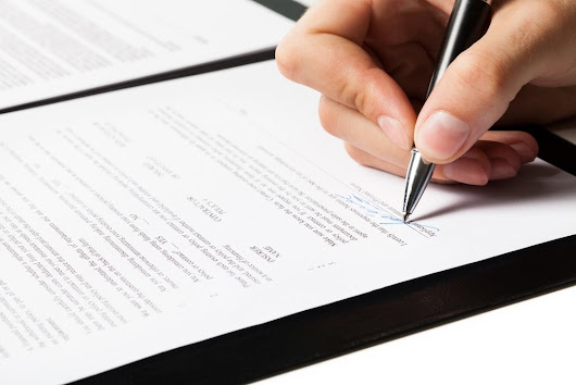The 6 Most Important Elements of an Asset Purchase Agreement