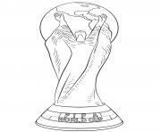 50 Coloriage Coupe Du Monde 2018 France Coloriages à