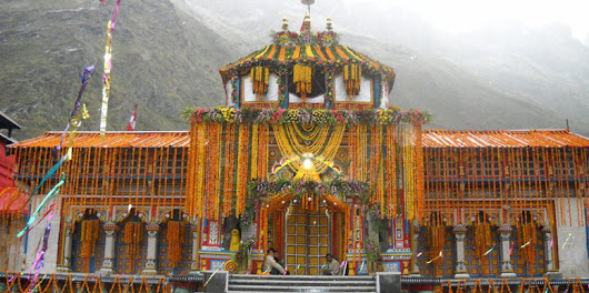 USEFUL INFORMATION OF CHARDHAM HOLIDAY 2016