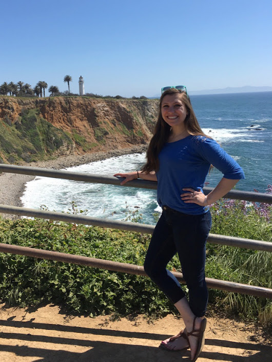 IC Honors Student Spotlight: Erin Doran '18