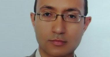 الدكتور محمد عبد الصبور مكى المدرس واستشارى الجهاز الهضمى والكبد بطب أسيوط