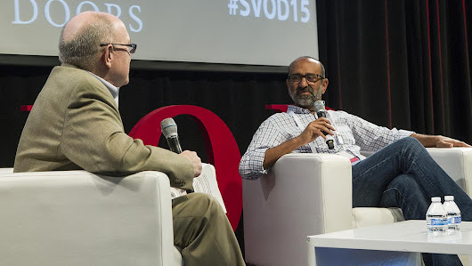 VC Devdutt Yellurkar on secret to Zendesk's success, future of SaaS - Silicon Valley Business Journal
