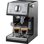 DeLonghi - Espresso Machine - Black
