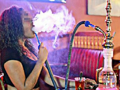 One Full Session Of Smoking Shisha Equals to 100 Cigarettes, Study - Listwand