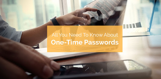 How Safe Are One-Time Passwords? - Soprano Design