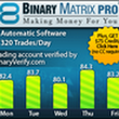 Binary Matrix Pro Review Reveals Raul Daniels' New Binary Options Trading Signals Software