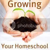 Growing Your Homeschool
