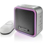 Honeywell Series 5 Wireless Portable Doorbell, Grey