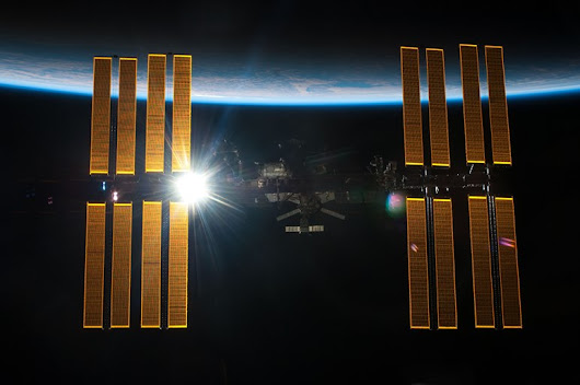 Backup4all deployed on the International Space Station