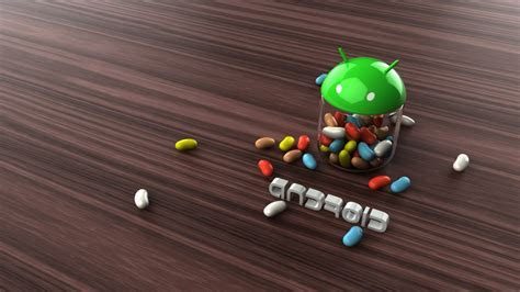 Android   Jelly Bean OS 2 by Silver Fate on DeviantArt