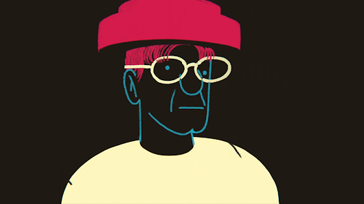 Mark Mothersbaugh Traces His Life From Blind Kid to Visionary in Great Google Play Ad