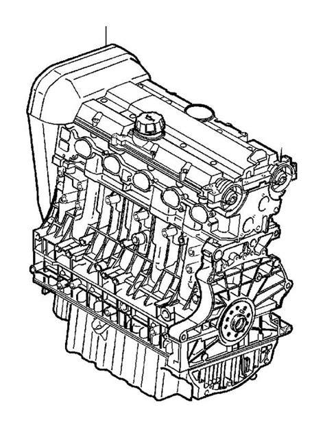 BMW 750iX Exchange short engine. N63B44A - 11002296776