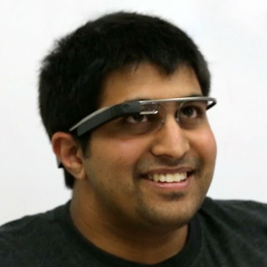 How Thirst Built The Ultimate News App For Google Glass In Just Three Days