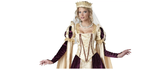 Renaissance Era Costumes for Women - Halloween Haven