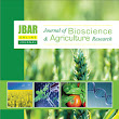 Journal of Bioscience and Agriculture Research