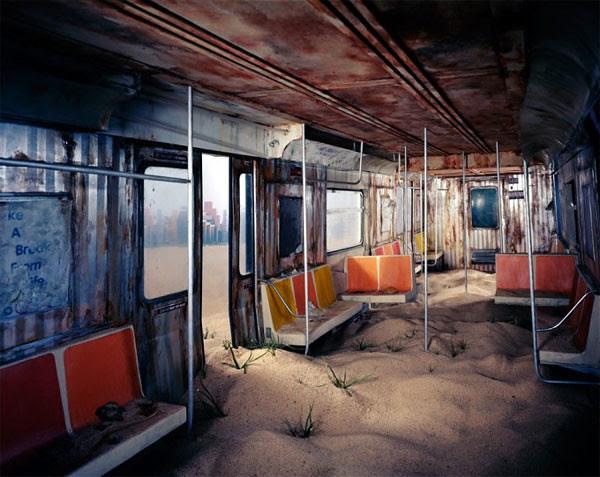 NixPix_Subway