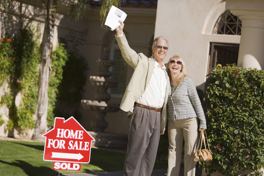 Hey Boomer – Selling your home? Do these 3 things first