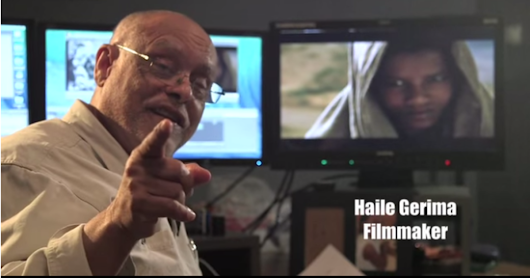 CLICK HERE to support YETUT LIJ: A film by Haile Gerima