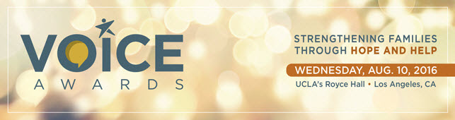 2016 voice awards
