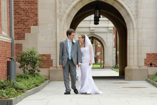 Stephanie and Andrew's Wedding-Yale Campus Wedding, Graduate Club, New Haven Connecticut