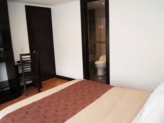 Price Hotel Sebastian Inn