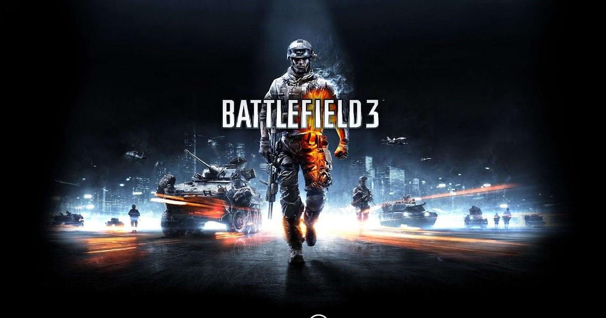 Download Battlefield 3 Crack Reloaded