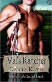Val's Rancher