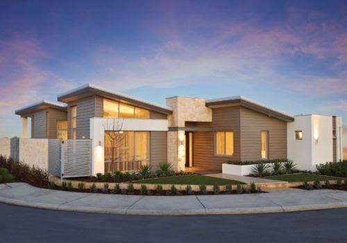 Spot Hobi Dalam Desain Rumah Mewah 1 Lantai Rumahminimalis Com