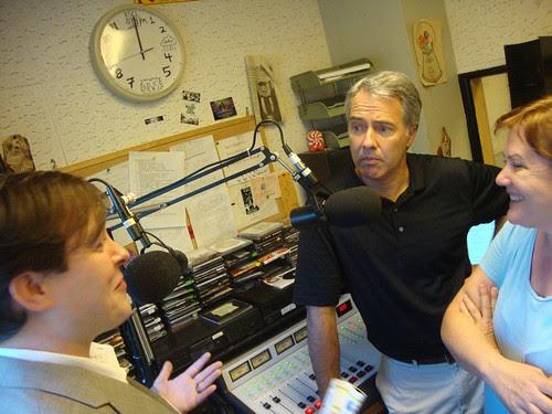 Jeff Everson, Loren Demerath, Carolyn Manning, Shreveport by trudeau