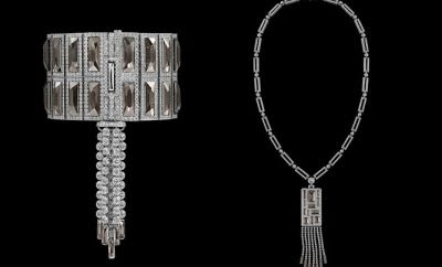 Swarovski Launches Jewelry Collection Inspired by Hollywood